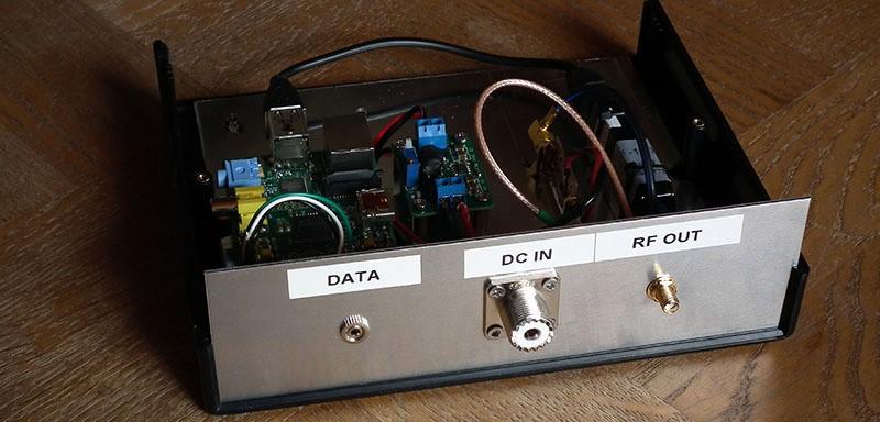 Transmisión de video HD de Raspberry Pi