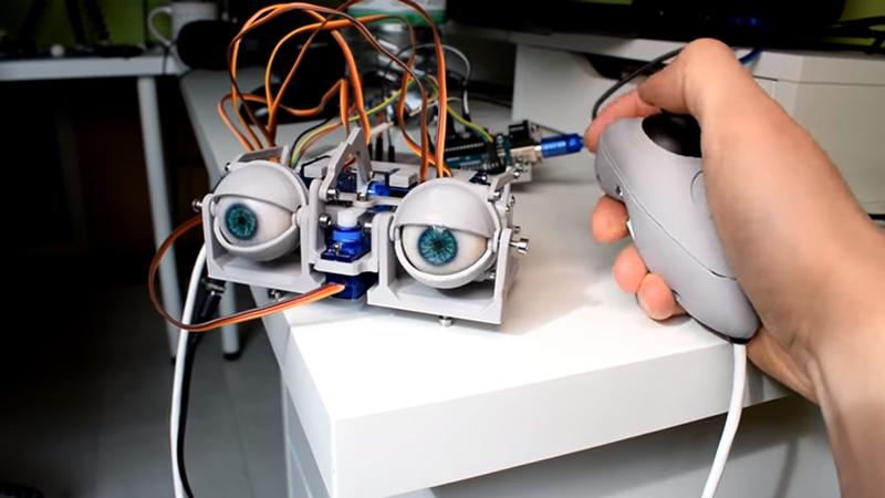 Este Arduino te mantiene