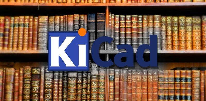 Prácticas recomendadas de KiCAD: gestión de bibliotecas