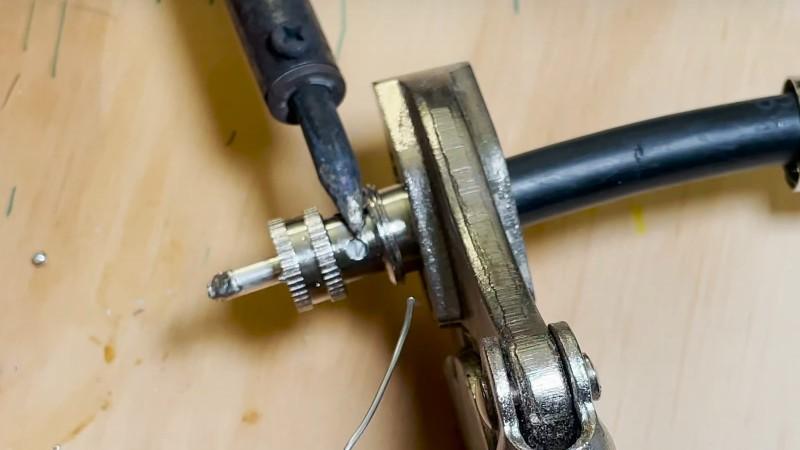 Conectores coaxiales, comenzando con el PL259