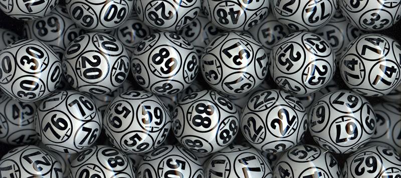Lectura de bolas de bingo con microcontroladores