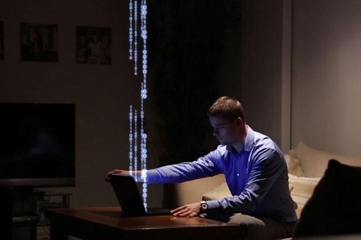La-Tecnologia explica: Li-Fi y comunicaciones de luz visible