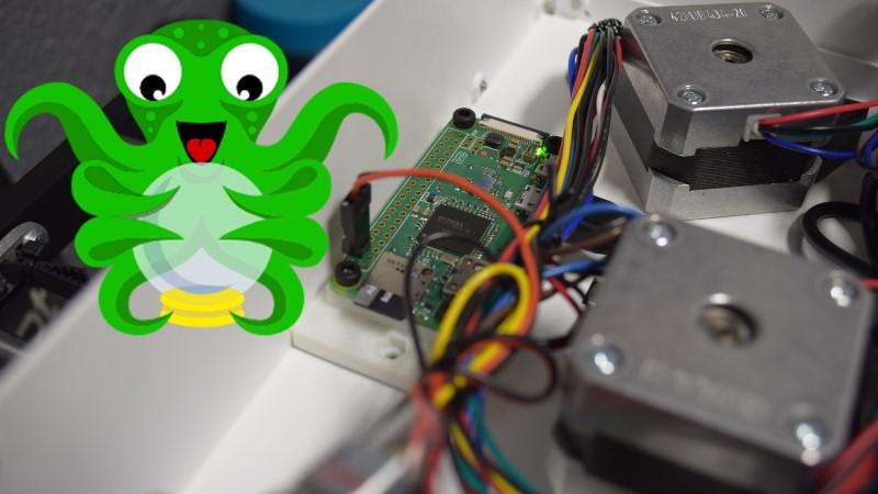 Impresión 3D: ¿Qué Raspberry Pi es mejor para cortar en Octoprint?