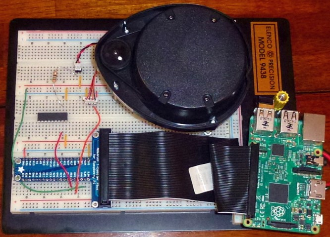 Cómo usar Lidar con Raspberry Pi