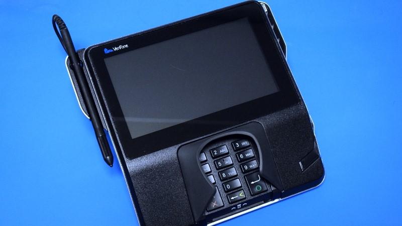 Descargar: Terminal de pago VeriFone MX 925CTLS