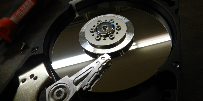 Tales From The Sysadmin: Tending Hard Drive Doom