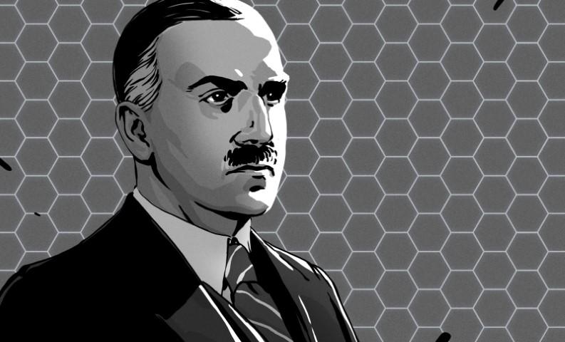 Jan Czochralski y la revolución del silicio
