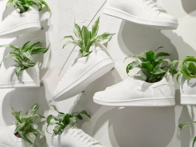 Adidas se vuelve natural con Michael Leather