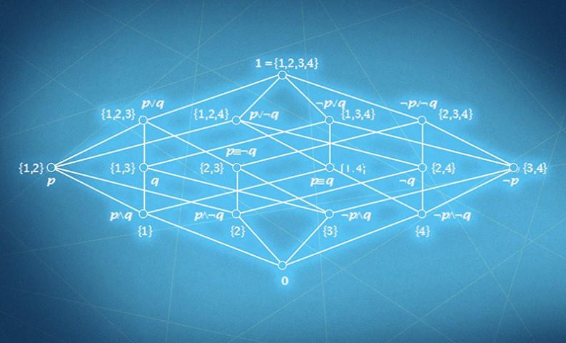 Diseño de circuitos con álgebra de interruptores