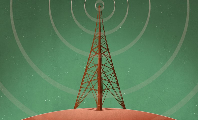 Su primer receptor de radio GNU con SDRPlay