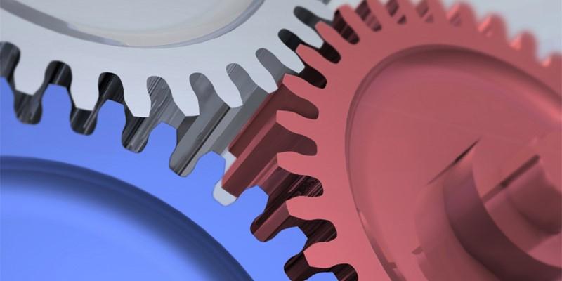 Pregúntele a La-Tecnologia: ¿Por qué los engranajes magnéticos (buenos para)?