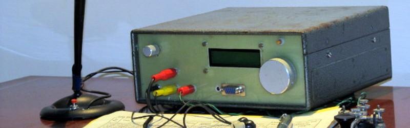 El mínimo es un transmisor de alta frecuencia para todas las bandas por menos de $ 100