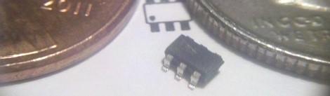 Programando ATtiny10 con Arduino