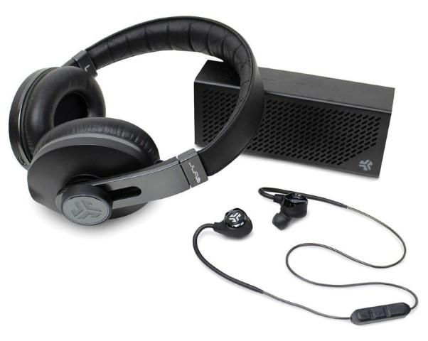 Reprograme los auriculares Bluetooth para una gran justicia