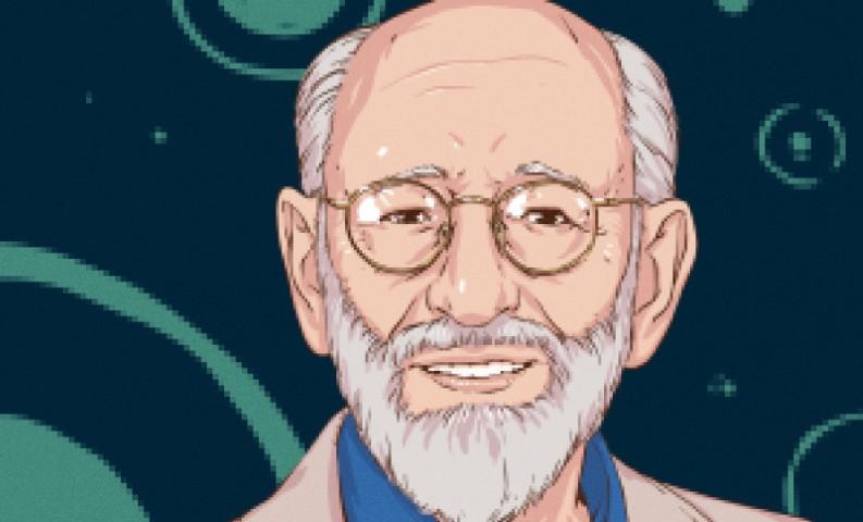 Russell Kirsch: Pixel Pioneer y el padre de la imagen digital