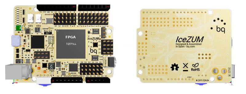 ¿El mundo necesita un FPGA Arduino?