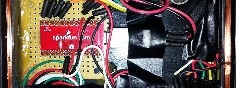 Leer tarjetas RFID desde lejos fácilmente
