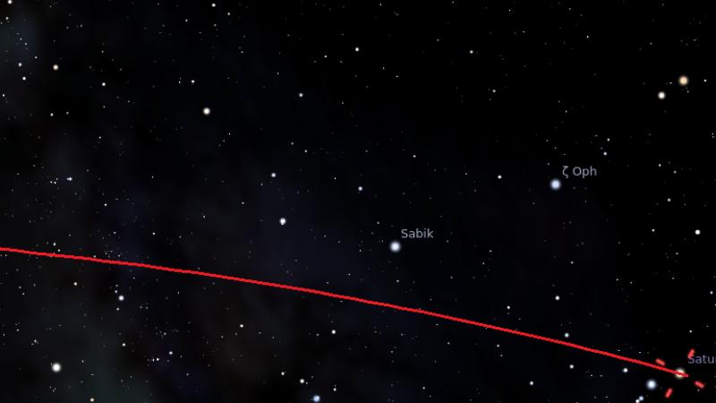 Escuche el Sol, Saturno y la Vía Láctea con su propio radiotelescopio