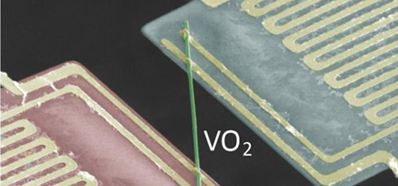 Enigma: ¿Qué metal conduce la electricidad, pero no el calor?
