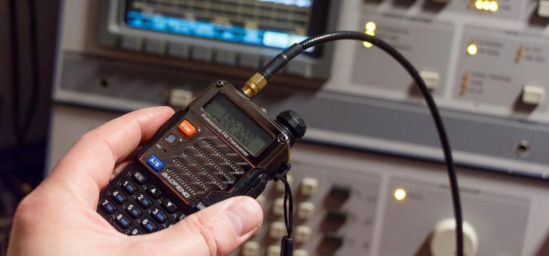 ¿Comprar baofeng mientras todavía puede?  FCC revela en transmisores de frecuencia no autorizados