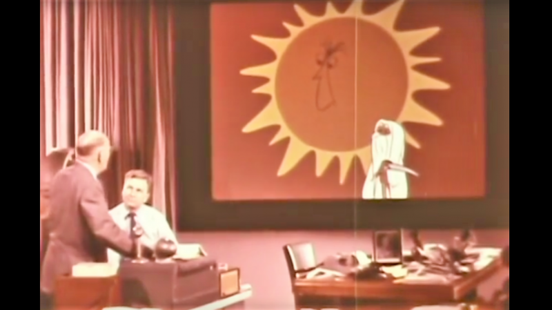Retrotechtacular: The Bell Laboratory Science Series